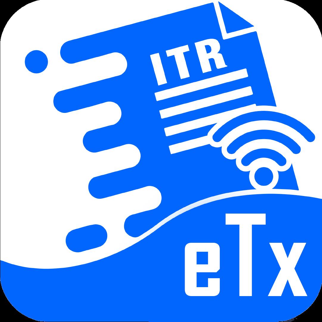eTax Logo